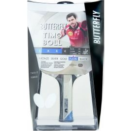 Butterfly BOLL PLATIN - Table tennis bat
