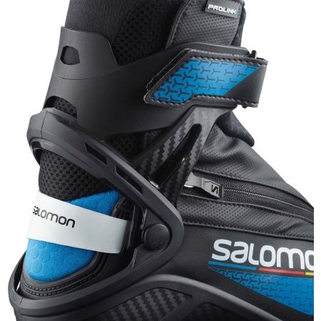 Мъжки обувки за skate стил - Salomon RS 8 PROLINK - 3