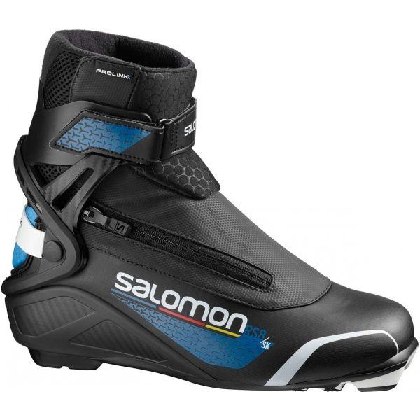 a0b02f2d97fda Salomon RS 8 PROLINK - Pánska obuv na korčuľovanie