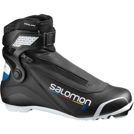 Salomon R/PROLINK - Универсални обувки за ски бягане в комбиниран стил