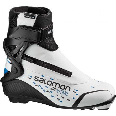 Dámska obuv na korčuľovanie - Salomon RS8 VITANE Prolink - 1