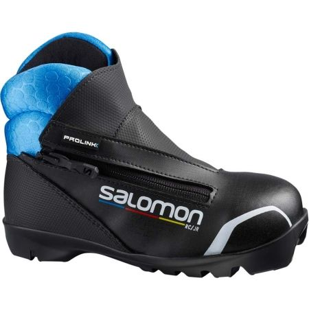Juniorská obuv na klasiku - Salomon RC PROLINK JR - 1