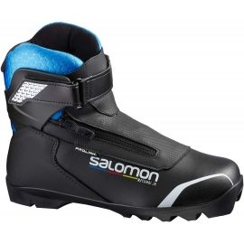 Salomon R/COMBI PROLINK JR - Clăpari combi juniori