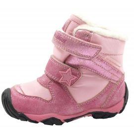 Junior League VERA - Detská zimná obuv