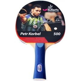Butterfly KORBEL 500 - Table tennis bat