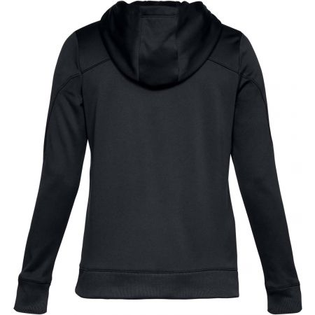 Hanorac damă - Under Armour SYNTHETIC FLEECE PULLOVER - 2