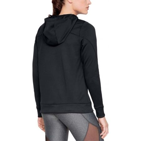 Hanorac damă - Under Armour SYNTHETIC FLEECE PULLOVER - 4
