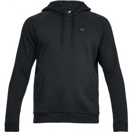 Under Armour RIVAL FLEECE PO HOODY - Pánska mikina