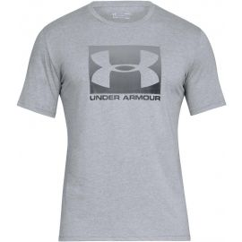 Under Armour UA BOXED SPORTSTYLE SS - Men's T-shirt