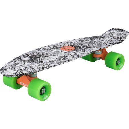 Reaper DOVER - Plastový skateboard