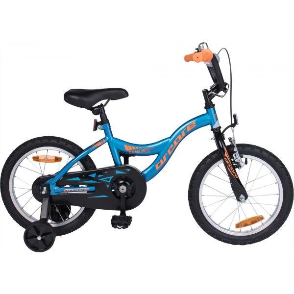 Arcore COMAX 16 modrá  - Dětské kolo