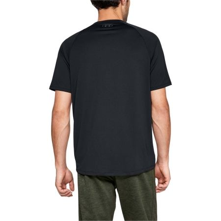 Pánske tričko - Under Armour UA TECH 2.0 SS TEE - 4