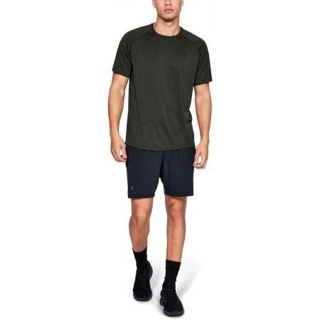 Pánske tričko - Under Armour UA TECH 2.0 SS TEE - 5