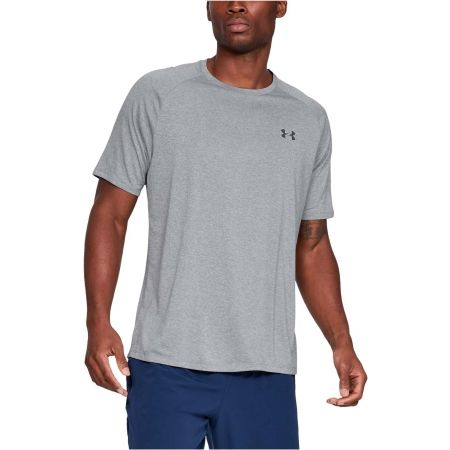 Pánske tričko - Under Armour UA TECH 2.0 SS TEE - 3