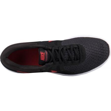 Pánská běžecká obuv - Nike REVOLUTION 4 - 5