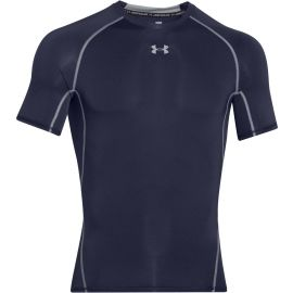 Under Armour UA HG ARMOUR SS - Tricou compresiv bărbați