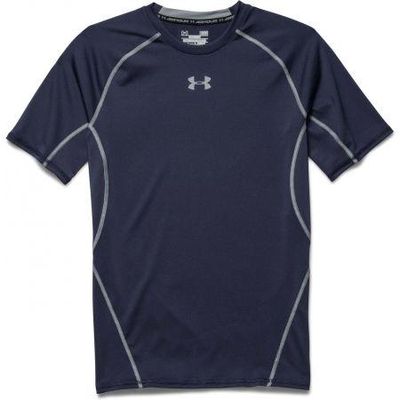 Men's compression T-shirt - Under Armour UA HG ARMOUR SS - 3