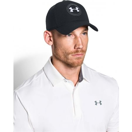 Șapcă bărbați - Under Armour JS TOUR CAP - 3