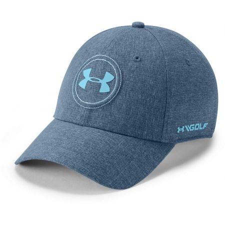 Under Armour JS TOUR CAP - Pánská čepice s kšiltem