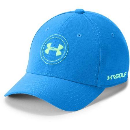Kids' baseball cap - Under Armour BOY UA OFFICIAL TOUR CAP 2.0 - 1