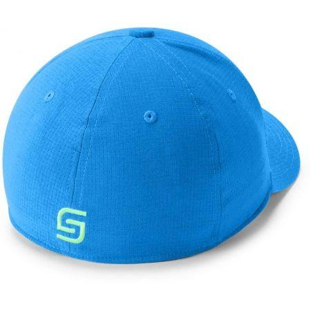 Kids' baseball cap - Under Armour BOY UA OFFICIAL TOUR CAP 2.0 - 2