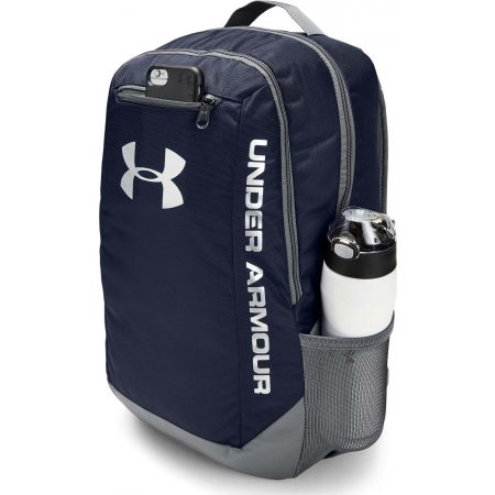 Durable backpack - Under Armour HUSTLE BACKPACK LDWR - 2