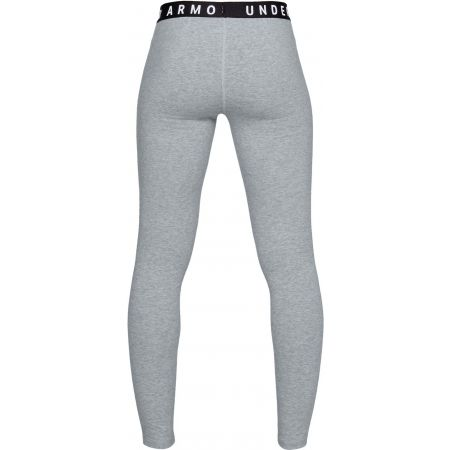 Women's tights - Under Armour FAVORITE LEGGING - 2