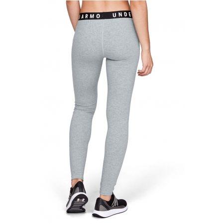 Women's tights - Under Armour FAVORITE LEGGING - 4