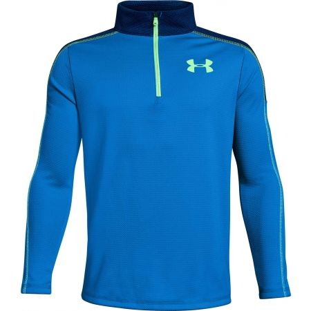 Children's lightweight sweatshirt - Under Armour TECH 1/2 ZIP - 1