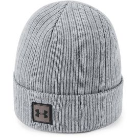 Under Armour BOY'S TRUCKSTOP BEANIE 2.0 - Kids' winter hat