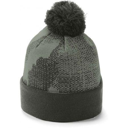 Detská zimná čiapka - Under Armour BOY'S POM BEANIE UPD - 2