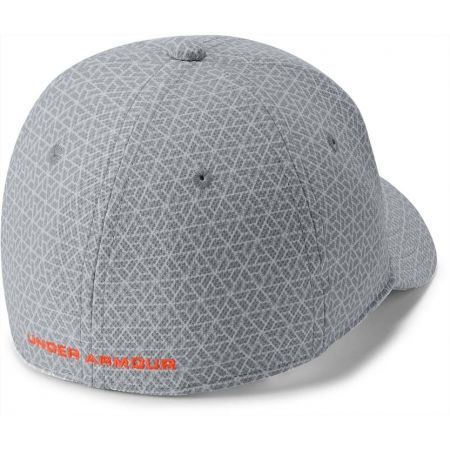 Kids' baseball cap - Under Armour BOY'S PRINTED BLITZING 3.0 - 2
