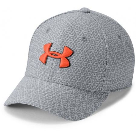 ca5e9d64c1e Kids  baseball cap - Under Armour BOY S PRINTED BLITZING 3.0 - 1