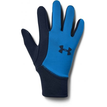 Kids' winter gloves - Under Armour YOUTH ARMOUR LINER 2.0 - 1