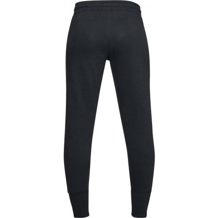 Dámské tepláky - Under Armour COTTON FLEECE WM PANT - 2