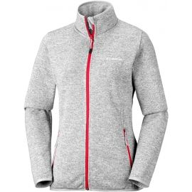 Columbia VALLEY RIDGE FZ FLEECE - Dámská fleece mikina