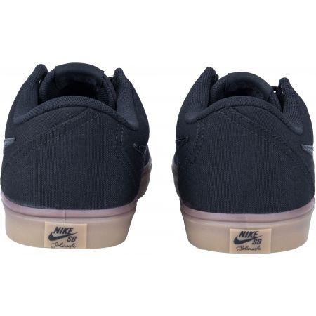 320556418c Herren Skateboard Schuhe - Nike SB CHECK SOLAR SOLARSOFT CANVAS - 7