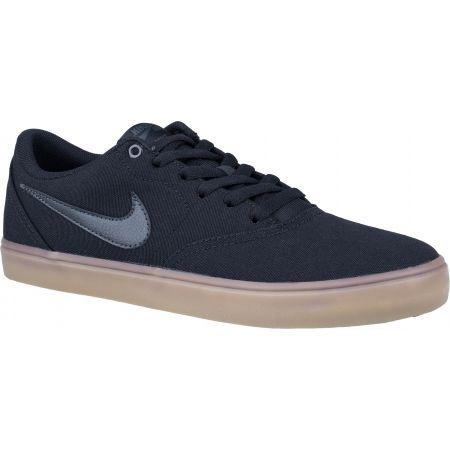 95a2fa8cc7 Herren Skateboard Schuhe - Nike SB CHECK SOLAR SOLARSOFT CANVAS - 1