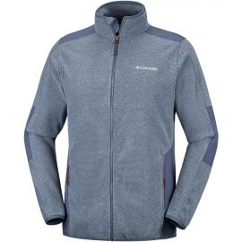 Columbia TOUGH HIKER FULL ZIP FLEECE - Herren Fleece Jacke