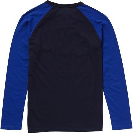 Dětské tričko s dlouhým rukávem - O'Neill LB OCEANSIDE L/SLV T-SHIRT - 2