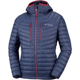 Columbia ALTITUDE TRACKER HOODED JACKET - Мъжко яке