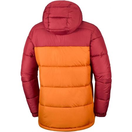 Pánská bunda - Columbia PIKE LAKE HOODED JACKET - 2