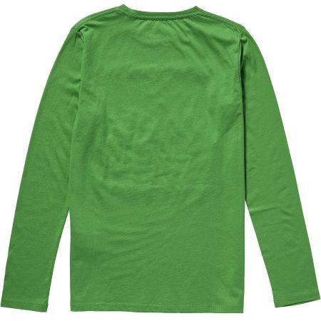 Dětské tričko s dlouhým rukávem - O'Neill LB MOUNTAIN SURF L/SLV T-SHIRT - 2