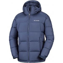 Columbia PIKE LAKE HOODED JACKET - Pánska bunda