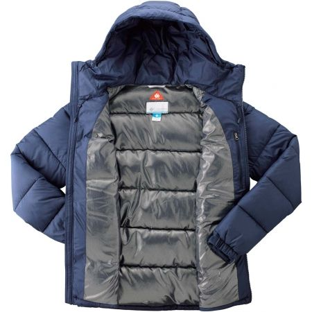 Pánská bunda - Columbia PIKE LAKE HOODED JACKET - 3