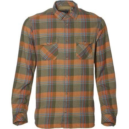 Pánská košile - O'Neill LM VIOLATOR FLANNEL SHIRT - 1
