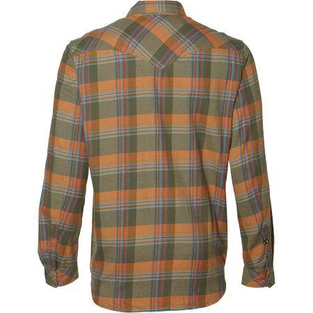 Pánska košeľa - O'Neill LM VIOLATOR FLANNEL SHIRT - 2