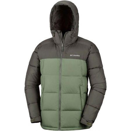 Férfi kabát - Columbia PIKE LAKE HOODED JACKET - 3 63cf65a41d