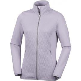 Columbia ROFFE RIDGE FULL ZIP FLEECE - Women's fleece sweatshirt