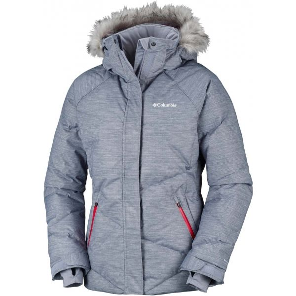 Columbia LAY D DOWN JACKET - Dámska zimná bunda